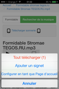 download musique iphone free gratuit